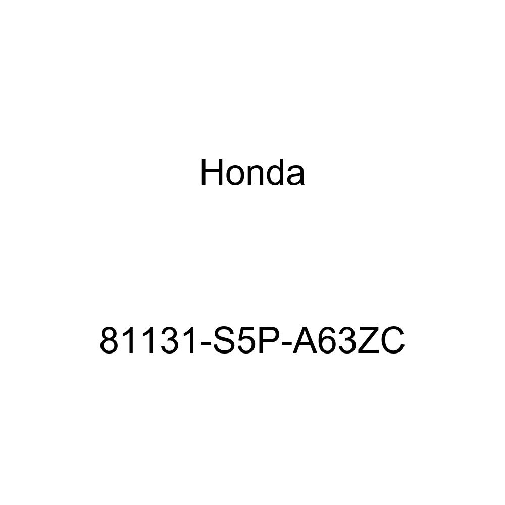 Right Honda Genuine 81131-S5P-A63ZC Seat Cushion Trim Cover Front