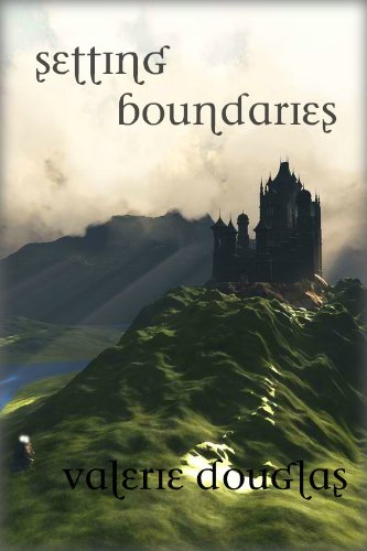 Setting Boundaries - a novella (The Coming Storm Book 3) by [Douglas, Valerie]