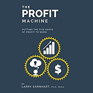 The Profit Machine Audiobook
