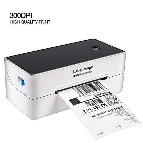 Labelrange Label Printer Direct