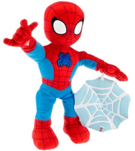 Hasbro Spider-Man & Friends Super Pal Spider-Man