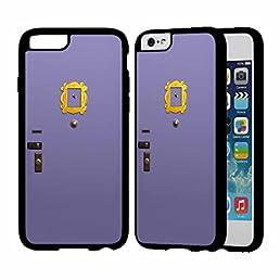 friends door phone case iphone 6 plus