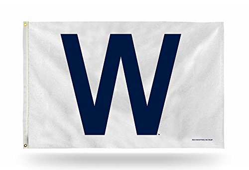 mlb chicago cubs w banner