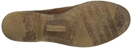 Josef Seibel Sienna 15, Stivali Donna Marrone (Camel Mi720240)