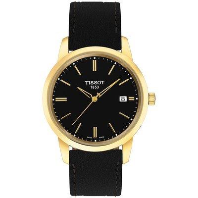 Tissot Men's Watches Dream T033.410.36.051.00 - WW
