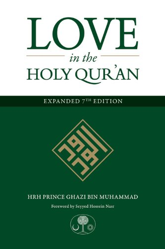 Love in the Holy Qur'an