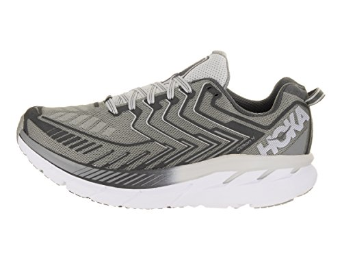 Hoka One One Mens Clifton 4 Griffin / Micro Chip Running Shoe - 8,5 M