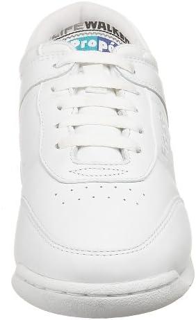 Propet Womens W3804 Life Walker Sneaker