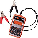 12V Electronic Battery Tester-2pack