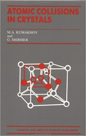 Book Atomic Collisions Crystals