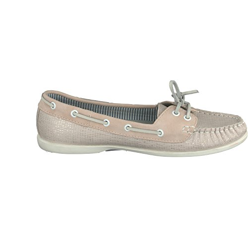 Mocassini Jane Con 242 Shoes rosa un 2 521 in Donna colori Klain fiocco HHxOwrgqt