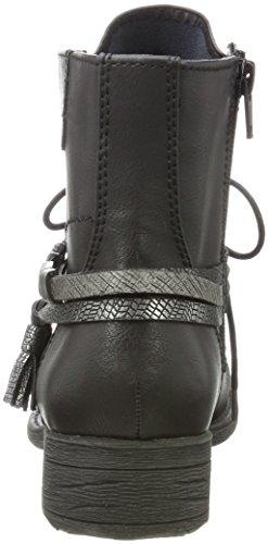 Jana Women's 25208 Boots Black t0h1Olf
