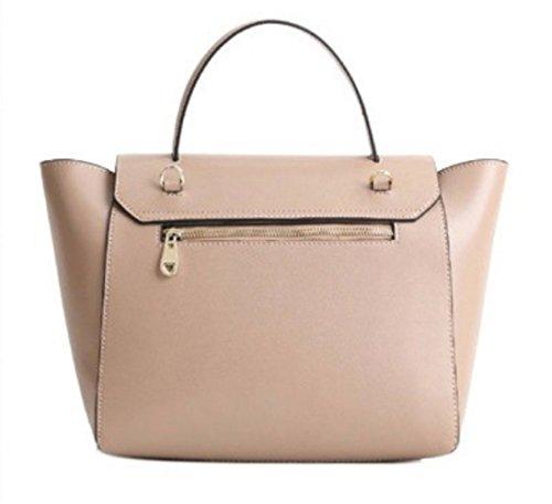 Donna Casual Per Nb Borsa Bag Da A Tracolla Xzw Shopping Viaggio Beige TBwqa