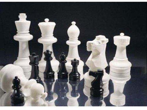 Rolly Toys 218912 - Schachfiguren, klein