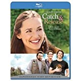 Catch and Release Blu Ray (Import) English Audio