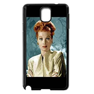 I Love Lucy Samsung Galaxy Note 3 Cell Phone Case Black UI8300086