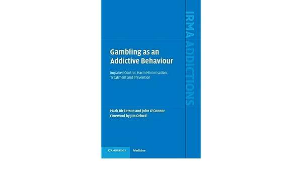 Gambling as an addictive behaviour casino established line