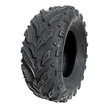 FULL SET of Sun-F ATV UTV QUAD Tires 4 19X7-8  19X7X8  6PR //A-004