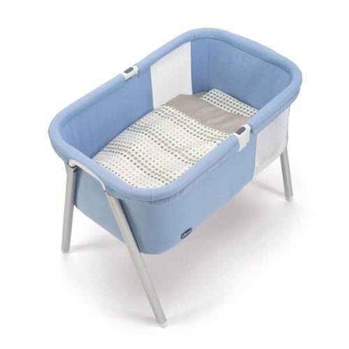 Chicco 4079360960000 - Juego de sábanas para cuna, color blanco: Amazon.es: Bebé