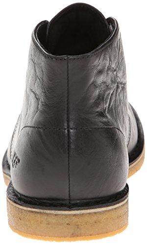 Ugg Hommes Leighton Chukka Boot Noir