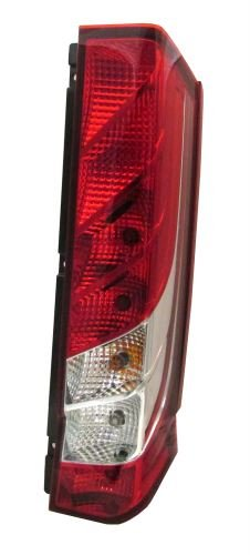 Iveco Daily 2014-/> Rear Tail Light Lamp Pair Left /& Right