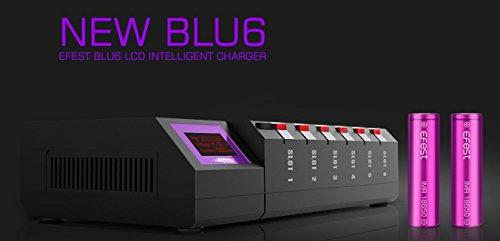 Efest Intelligent Bluetooth Function batteries product image