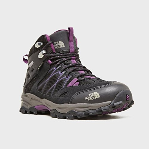 GTX The Mid Terra Boots Walking Women's North Face rIqRxwtzI