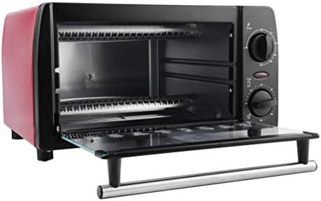 TBAO Mini-oven 12L elektrisch verzonken messing elektrisch fornuis Oven elektrisch ingebouwd Huishoudelijke apparaten voor de keuken