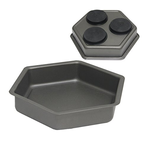 The Nut Tray Magnetic Parts Tray (Grip Tools Part)
