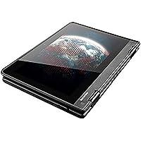 2017 Newest Lenovo Business Flagship Thinkpad Yoga 11.6 2-in-1 IPS Touchscreen Chromebook PC Intel Celeron Processor 4GB RAM 16GB eMMC SSD 802.11AC HDMI Webcam Bluetooth 10 hour Battery-Black