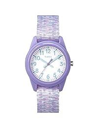 Timex Unisex Kids TW7C122009J casual Analog watch