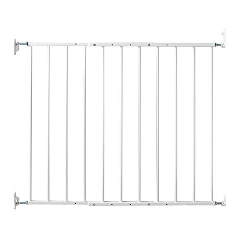 Kidco Safeway Gate Stairs White product image