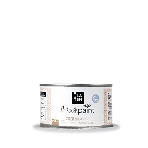 blatem –  Cire incolore Chalk Paint 150 ml