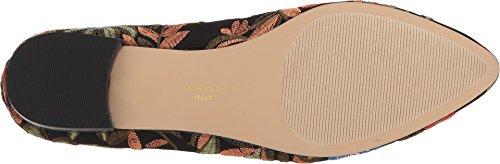 Anne Klein Donna Oni Rp Loafer Nero Piatto Multi / Nero
