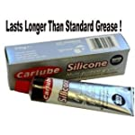 XSG020 Carlube Silicone Grease 20g