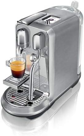 Ekspres Nespresso J520 Creatista Plus: Amazon.es: Hogar