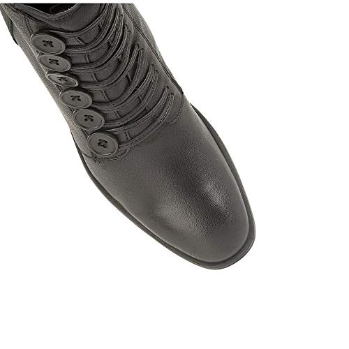 Black Bottines Lotus Bbk black Femme Meric Cq48H7wR