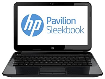 HP Pavilion Sleekbook Dual Core Processor dp BBAZVDIC