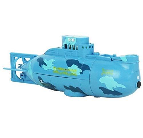 Treu Rc Submarine Mini Fernbedienung Unterwasser Sightseeing Boot Modell Spielzeug Hohe Qualität Unterwasser Motor Rc Submarine Modell Spielzeug Ferngesteuertes U-boot