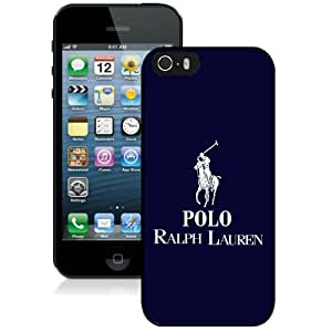 Fashionable And Durable Designed Case For iPhone 5S With Lauren Ralph Lauren 14 Phone Case