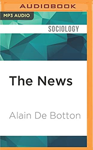 the news a user s manual alain de botton nicholas bell rh amazon com User Manual Template Instruction Manual Example