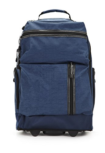 Antler Urbanite Trolley Back Pack, Navy, One Size by Antler