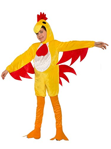 Forum Novelties Clucky the Chicken Costume - Small -
