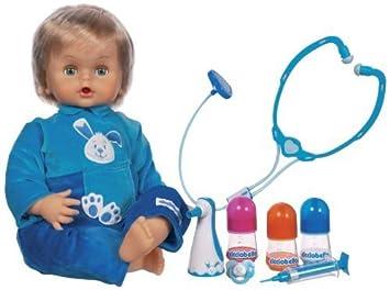 jouets poupées ( recherche dans la base de Promoconso )