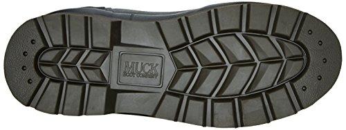 Muck Boots Unisex Adults' Chore High Work Wellingtons Green (Moss 333) fWVYj