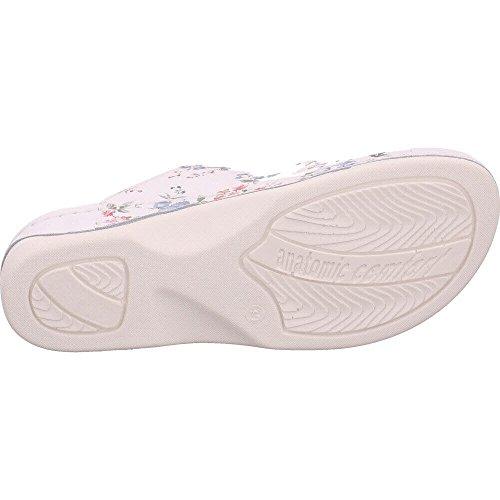 Dr.Feet 2470 HP 42 Weiß