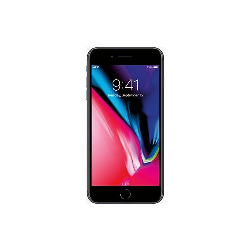 """Apple iPhone 8 Plus 5.5"""", 256 GB, Fully"""