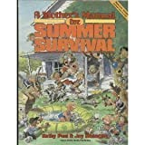 A Mother's Manual for Summer Survival, Kathy Peel and Joy Mahaffey, 0929608313