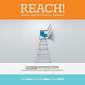 Reach! Audiobook