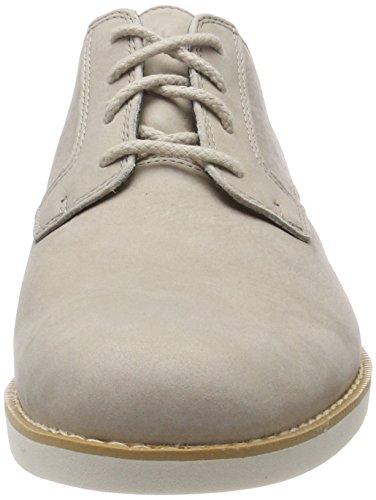 Timberland Herren Stormbuck Lite Oxfords Braun (Pure Cashmere Barefoot Buffed K51)